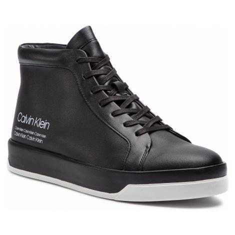 Sneakersy CALVIN KLEIN - Fergusto F1283 Black