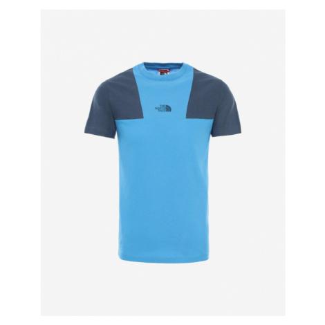 The North Face Yafita Koszulka dziecięce Niebieski