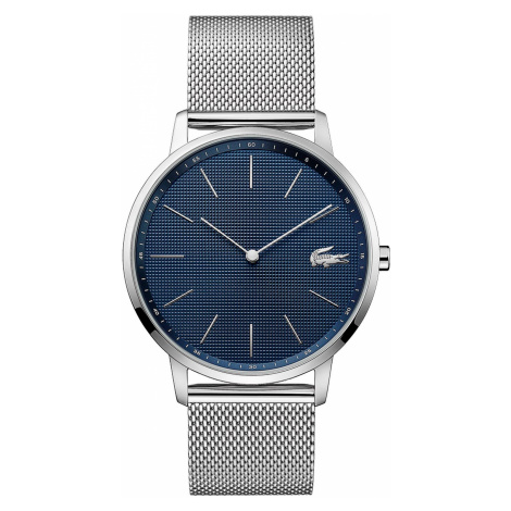 Męskie zegarki Lacoste