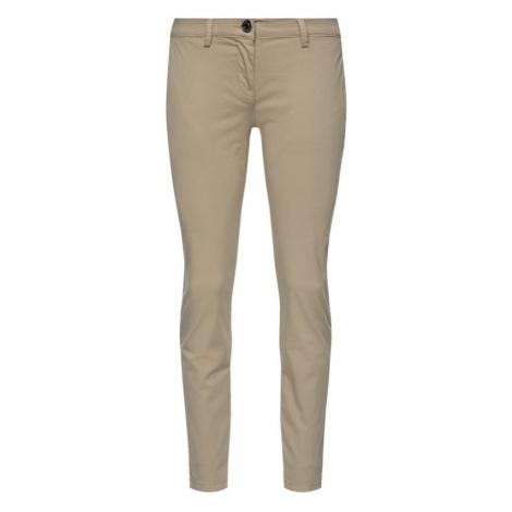 Chinosy Trussardi Jeans