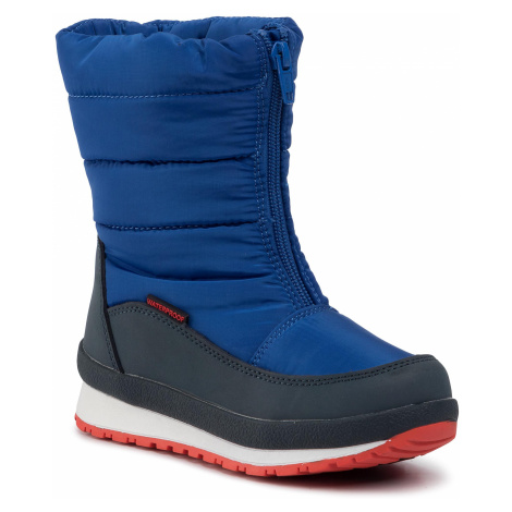 Śniegowce CMP - Kids Rae Snow Boots Wp 39Q4964 Royal N951