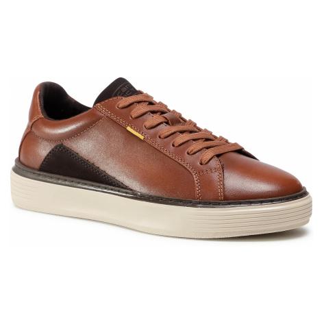 Sneakersy CAMEL ACTIVE - Avon 21231240 Cognac C45