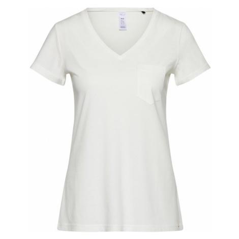 Skiny Koszulka do spania biały
