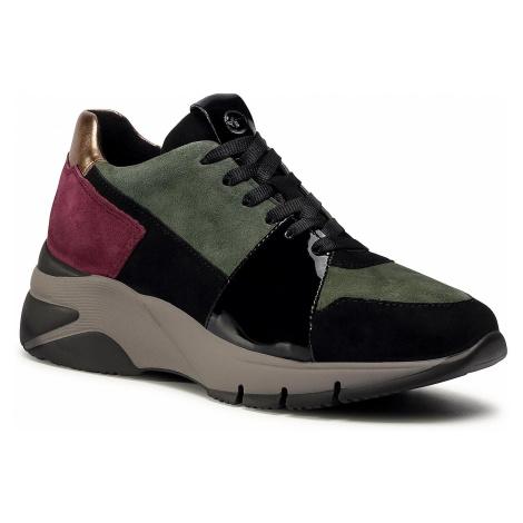 Sneakersy TAMARIS - 1-23765-25 Bottle Comb 788
