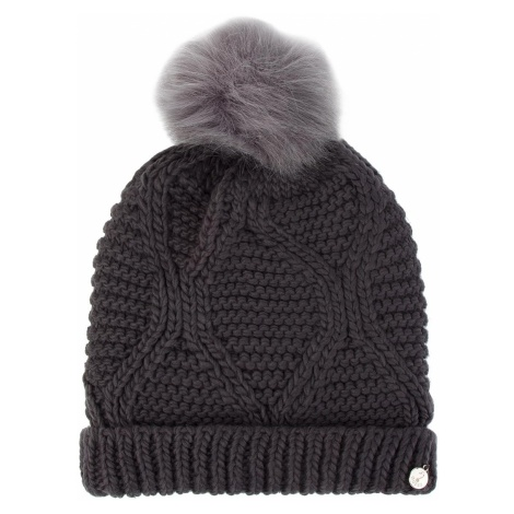 Czapka GUESS - Not Coordinated Wool AW6801 WOL01 GRY