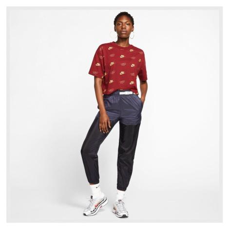 Koszulka Nike Shine Crop Damska