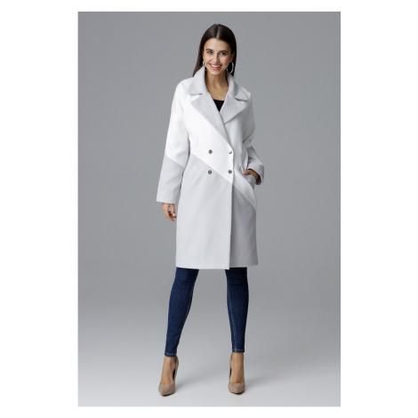Płaszcz damski Figl M626