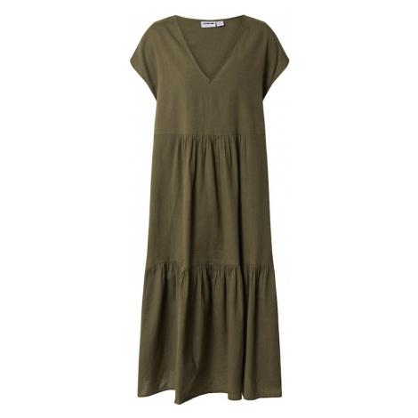 Noisy may Sukienka 'HIRAM' zielony