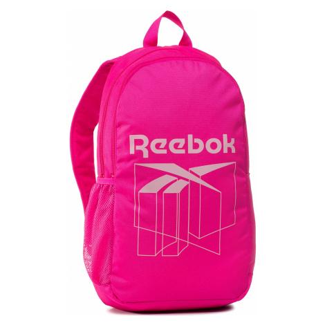 Plecak Reebok - Kids Fo Bp GH8314 Propnk