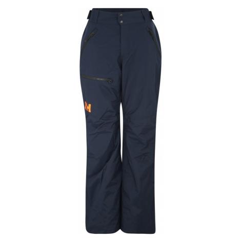 HELLY HANSEN Spodnie sportowe 'SOGN CARGO PANT' niebieski