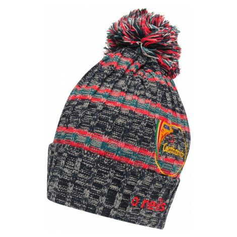 ONeills Offaly Solar Bobble Hat Mens