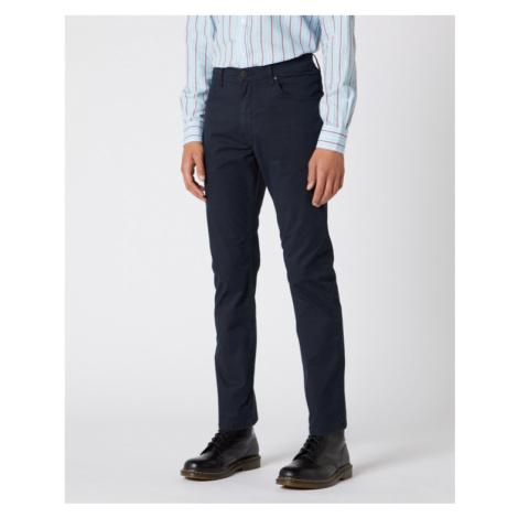 Wrangler Arizona Spodnie Niebieski