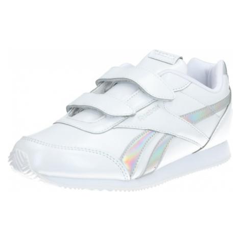 Reebok Classic Trampki 'Royal Classic Jogger 2' biały