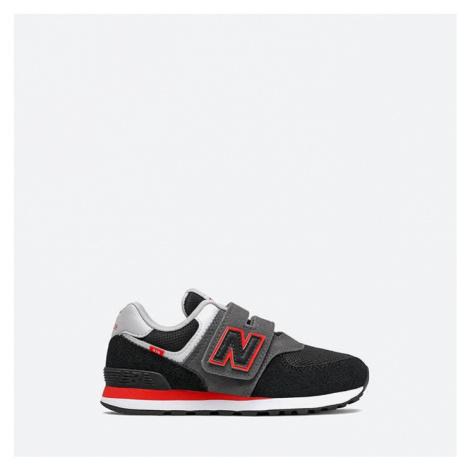 Buty dziecięce sneakersy New Balance PV574SM2