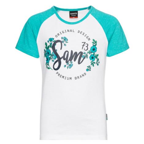 SAM73 T-shirt Denisa Sam 73