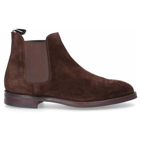 Crockett & Jones - Buty Chelsea Boots CHELSEA 5