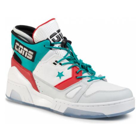 Converse Sneakersy Erx 260 Mid 165077C Biały