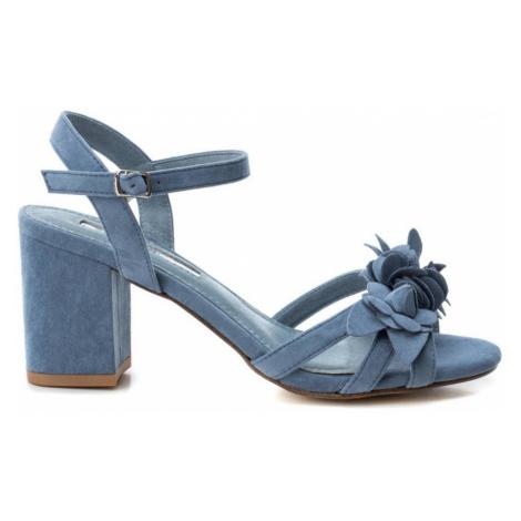 Women's sandals  Xti Flower detail