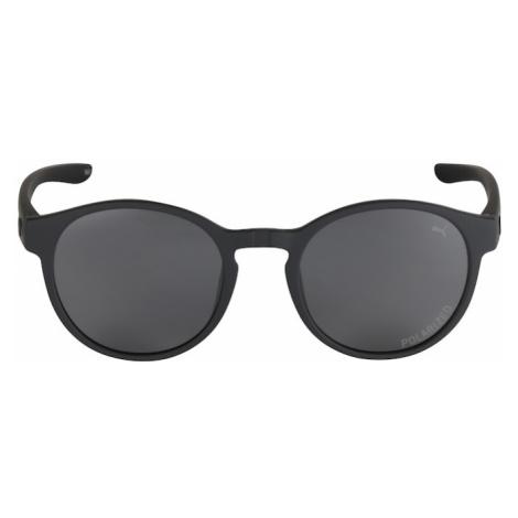 PUMA Okulary przeciwsłoneczne 'PU0195S-002 49' czarny