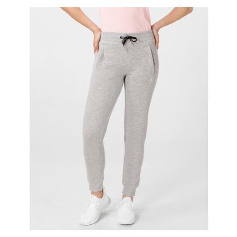 Calvin Klein Spodnie dresowe Szary