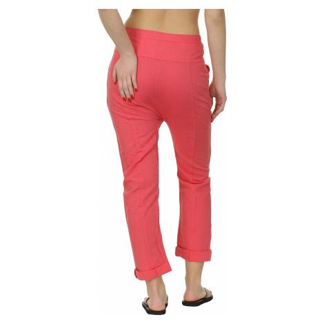 spodnie Roxy Blue Beach - Cerise