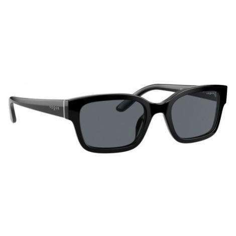 Vogue Okulary przeciwsłoneczne 0VO5357S W44/87 Czarny