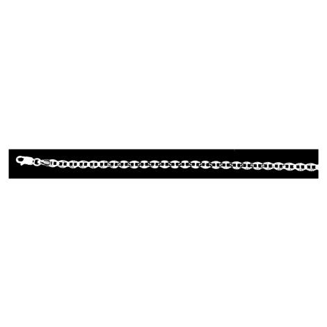 Łańcuszek srebrny 15462