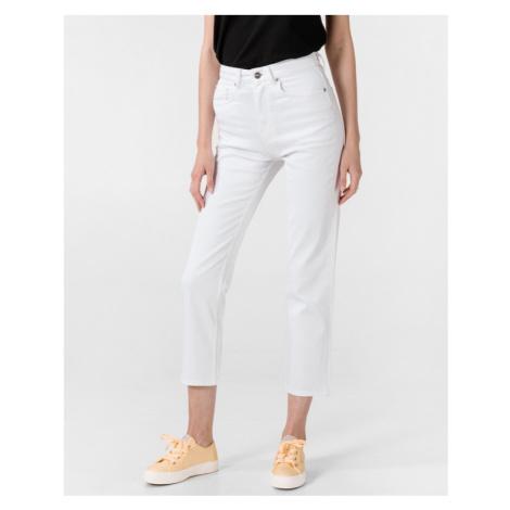 Pepe Jeans Lexi Dżinsy Biały
