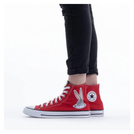 Buty damskie sneakersy Converse x Bugs Bunny Chuck Taylor All Star Hi 169224C