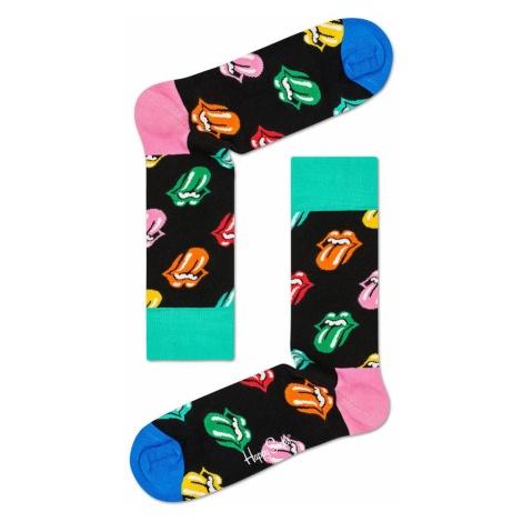 Happy Socks - Skarpety Rolling Stones Paint It