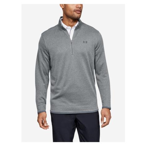 Grey Under Armour Men's Sweater