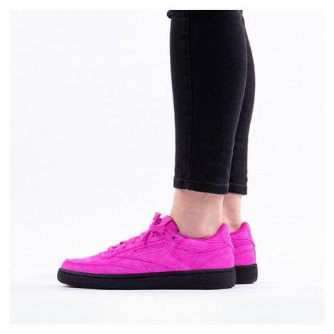 Buty damskie sneakersy Reebok Club C EG5985