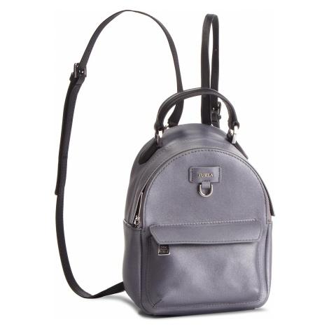 Plecak FURLA - Favola 993222 B BTC0 VWM Color Argento