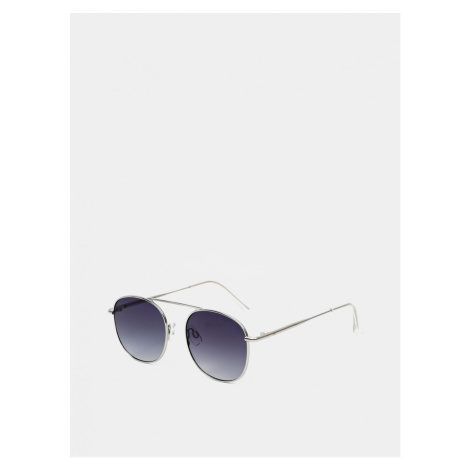 Jack & Jones Team Silver Sunglasses Jack & Jones