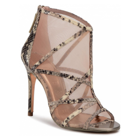 Ted Baker Botki Taminaa 230085 Beżowy