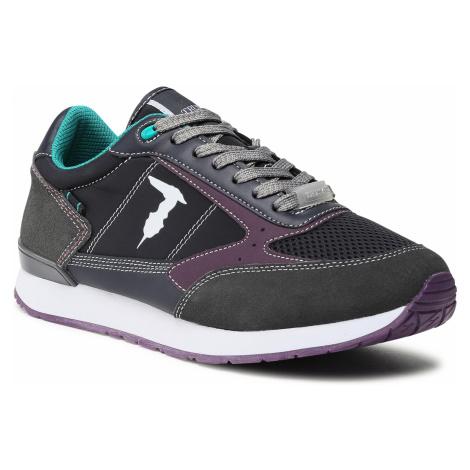 Sneakersy TRUSSARDI - 77A00352 U290