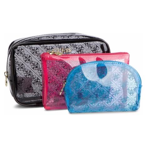 Zestaw kosmetyczek GUESS - Molly Accessoriess PWMOLL P9250 GML