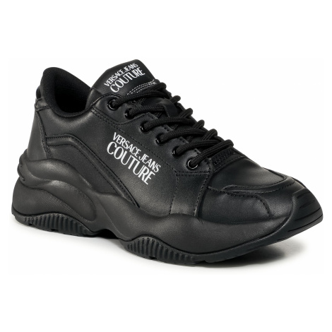 Sneakersy VERSACE JEANS COUTURE - E0YZBSI3 899