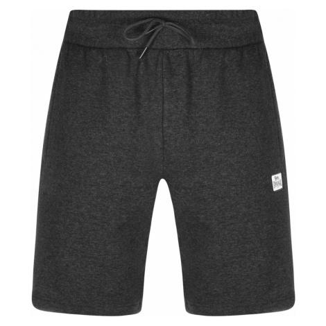 Lonsdale 2S Fleece Shorts Mens