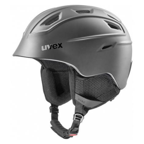 Kask narciarski damski Uvex Fierce 566225