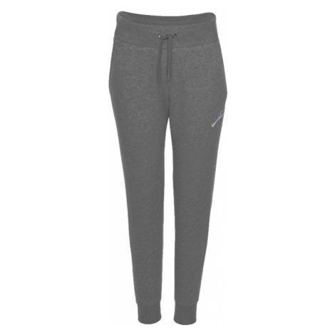 Nike Sportswear Spodnie nakrapiany szary