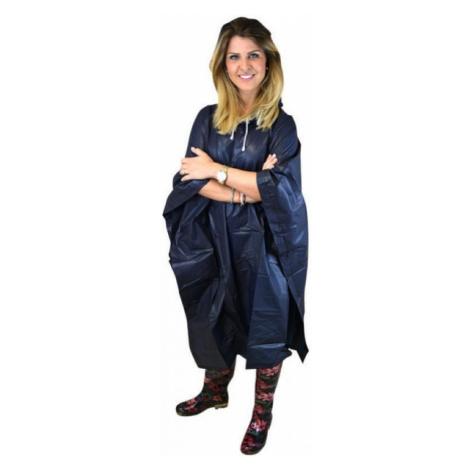 Pidilidi PONCHO niebieski UNI - Płaszcz przeciwdeszczowy