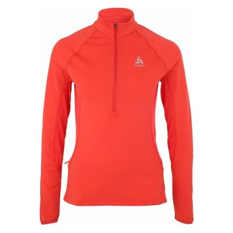 ODLO Koszulka funkcyjna czerwony