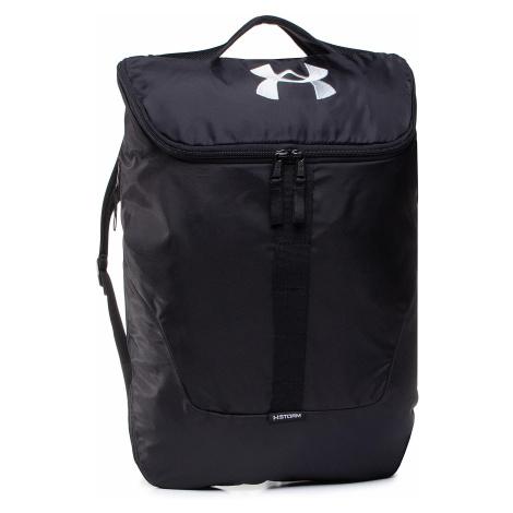 Plecak UNDER ARMOUR - Expandable Sackpack 1300203-001 Czarny