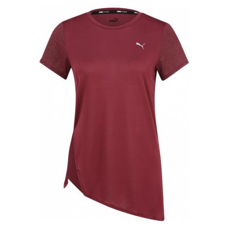 PUMA Koszulka funkcyjna brązowy