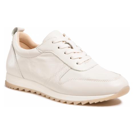 Sneakersy CAPRICE - 9-23718-26 Cream Nappa 154