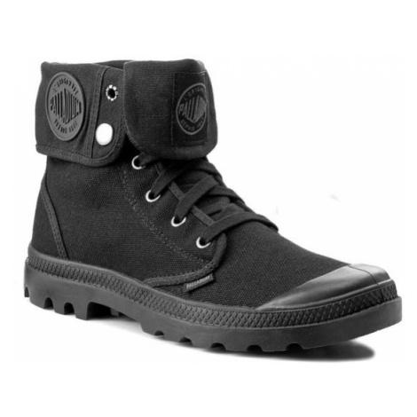 Męskie obuwie do kostek Palladium
