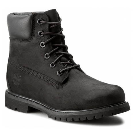 Trapery TIMBERLAND - 6In Premium Boot 8658A/TB08658A0011 Black