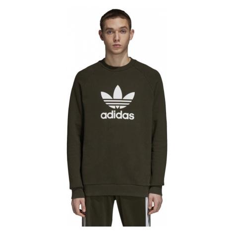 Bluza męska adidas Originals Trefoil DM7834