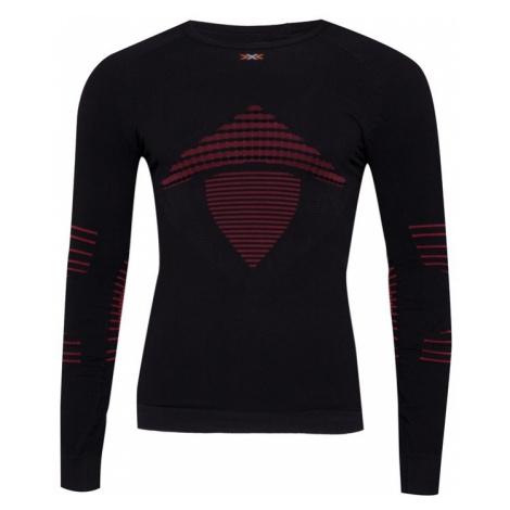 X-BIONIC Koszulka termoaktywna męska ENERGIZER EVO-XXL-Czarny